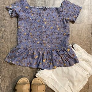 NWT American Eagle Outfitters top